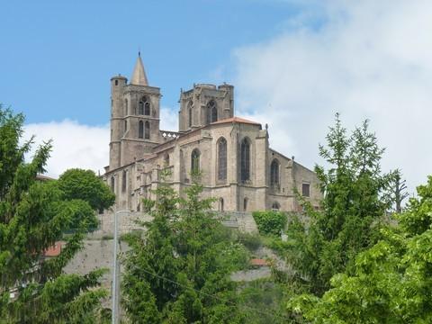 Villages de caract re - Office de tourisme saint bonnet le chateau ...